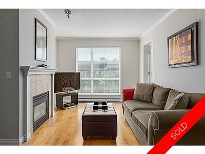 Roche Point Condo for sale:  2 bedroom 847 sq.ft. (Listed 2014-12-12)