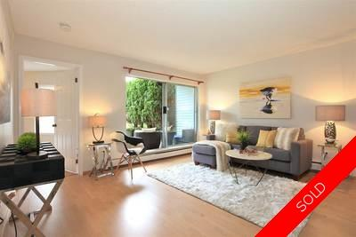 Central Lonsdale Condo for sale:  1 bedroom 672 sq.ft. (Listed 2016-03-17)