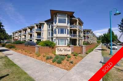 Sechelt District Condo for sale:  1 bedroom 878 sq.ft. (Listed 2018-05-30)