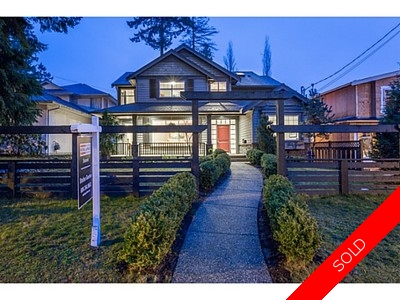 Lynn Valley House for sale:  7 bedroom 4,397 sq.ft. (Listed 2015-02-08)