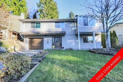 Lynn Valley House for sale:  4 bedroom 2,405 sq.ft. (Listed 2015-02-24)